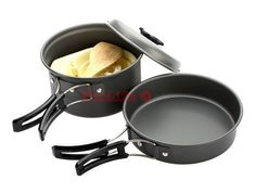 JetBoil Fluxring Multifunctional Incredible Even Heating Fry Pan