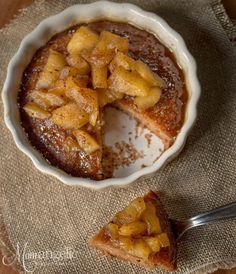 Apple Cinnamon Cake, Apple Pie, Cinnamon Apples, Muffin Cake Recipe, Candy Recipes, Sweet Recipes, Winter Food, Healthy Desserts, Food To Make