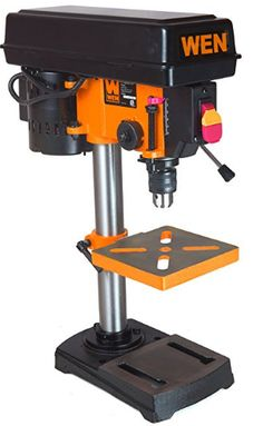 Drill Press Reviews & Buying Guide (2018) -