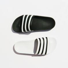 @adidas #adilette #adidas  #getoutsideshoes