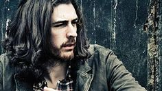 Hozier.... Gorgeous, intelligent, humanitarian, oh and talllllll... Wow whole package!