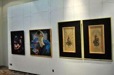 """Việtnam """"Trúc Chỉ"""" Art: Khai Mạc Triển Lãm Festival Mỹ Thuật Trẻ 2014 tại ..."""