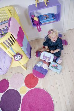 Sebra design Kids Rooms, Barn, Colours, Children, Design, Home Decor, Young Children, Converted Barn, Boys