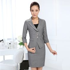 New Arrival Two Pieces Fashion Official Suits