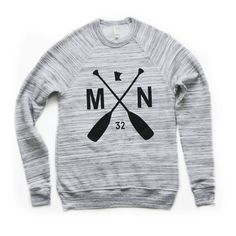 Unique UNISEX Marbled printed fleece makes each sweatshirt a one of a kind. Imported Classic crew neck Ribbed Cuffs and Waistband 85% Cotton 15% Polyester Machine washable Tumble dry low Light Grey Ma