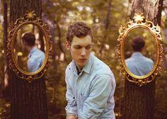Self Portraits by Kyle Thompson