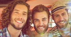 Hommes : 7 conseils pour faire pousser sa barbe