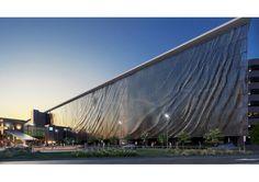 совместно с Hassel Architecture, UAP и при поддержке Brisbane Airport Corporation