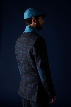 Holland Esquire Autumn / Winter 16 Lookbook