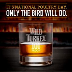 March 19th= National Poultry Day