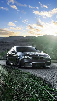 M5, just Love it!                                                                                                                                                      More
