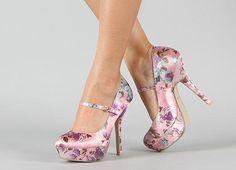So Pink Flowers ♥  du 36 au 41  Prix : 79€ avec kit faux ongles offert Frais inclus  info achat : info@studiosandradesign.com