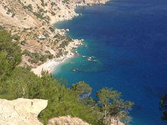 Karpathos, Grecia, #PanoramaTop; di Valentina Martinelli