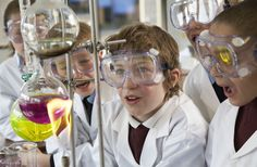 Chemistry demonstrations can capture a student's attention and spark an enduring interest in the science. Here are some noteworthy chemistry demos.