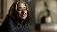 Iraqui-British architect Zaha Hadid, whose modernist, futuristic designs included the swooping aquatic center for the 2012 London Olympics, died after having a heart attack while being treated for bronchitis in a Miami hospital March 2016 She was 65 Architectes Zaha Hadid, Zaha Hadid Architects, Modern Architects, Famous Architects, Futuristic Design, Futuristic Architecture, Building Architecture, Dame Zaha Hadid, Zaha Hadid Buildings