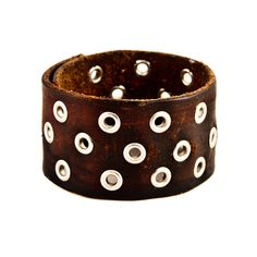 Men's Leather Bracelets Cuffs Wristbands Vintage Handmade Jewelry Romantic Gifts.
