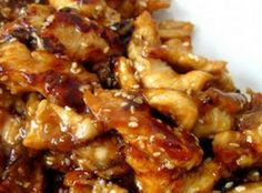 Crock Pot Chicken Teriyaki (5 Ingredients)