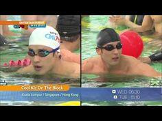 KBS World TV Highlights (2015.08.10 - 08.16) 우리동네예체능 Cool Kiz On The Block - YouTube