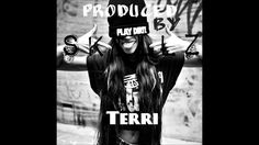 NEW VIDEO ***FREE*** Hip Hop Instrumental Bpm.89 (Prod. By Terri Skillz)...