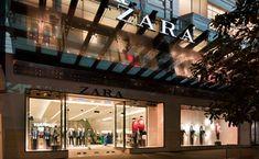 Zara Retail Store, by bokor architecture + interiors Bourke St,Melbourne VIC