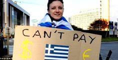 Informazione Contro!: Grecia: i debiti si possono anche non pagare. Miop...