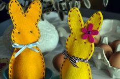 Diy Food, Dinosaur Stuffed Animal, Craft Tutorials, Bunny
