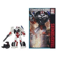 Transformers Generations Combiner Wars Deluxe Class Protectobot Streetwise Figure -- For more information, visit image link.Note:It is affiliate link to Amazon.