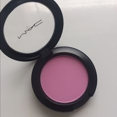 MAC Peont Petal Blush BRAND NEW- Mac blush. This has only been swatched once. Box not included. 100% Authentic. trades MAC Cosmetics Makeup Blush