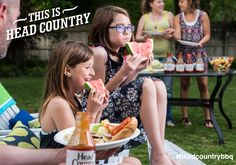 Is it #summer yet? #HeadCountryBBQ #BBQ #cookouts