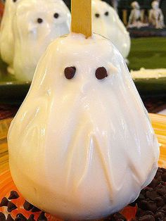"""The Creepier, the Better: 10 Spooktacular Halloween Desserts 