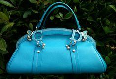 Christian Dior Doctor's Bag