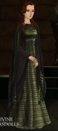 Hesper Black was the daughter of Malachai and Hadriana, the sister of Charlus. She was sorted into Slytherin at Hogwarts. She never got married or bore children.