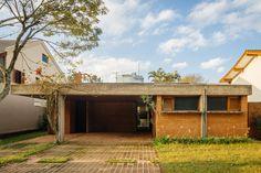 Galeria de Clássicos da Arquitetura: Residência Demétrio Yamaguchi / João Batista Martinez Corrêa - 27