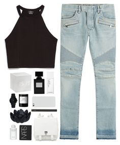 a7dfe5f945b by nandim ❤ liked on Polyvore featuring Zara