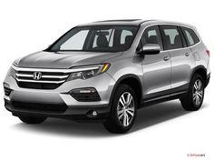 2016 Honda Pilot Reviews 2017 Mid Size Suv Vans