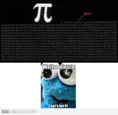 The opening scene from the movie Pi..... wait a minute!