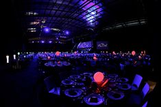 Deloitte Glow Awards | Worx Group Corporate Event Management  #eventmanagement #opportunityeverywhere