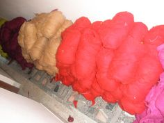 Nepal felt wool products manufacturer and exporter. http://www.nepalartshop.com/felts.php