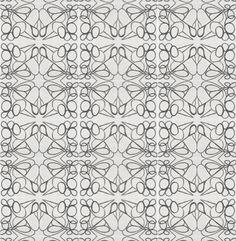Lindsay Cowles Fine Art — 42914 ivory brown wallpaper