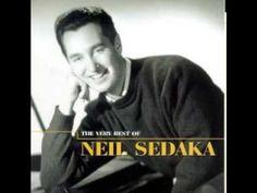 That's When the Music Takes Me by Neil Sedaka