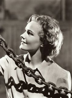FRANCES FARMER 1913-1970 After a career in films, in 1943 was wrongfully committed by her parents to a series of asylums and public mental hospitals. This lead to a false rumor she'd received a lobotomy. After 7 years, with no career she took odd jobs & looked after her parents. Come & Get it '36, South of Pago Pago '40, Badlands of Dakota '41, Among the Living '41, Son of Fury '42. See Jessica Lang in the brilliant bio-film 'Frances' (please follow minkshmink on pinterest) #francesfarmer