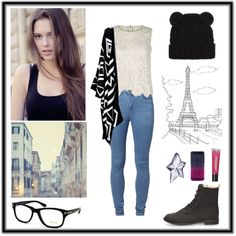 """#183"" by belli-styles on Polyvore"