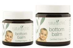 Now in 2 sizes....Big Brother 85g and Little Brother 45g....still the most amazing nappy rash help around!