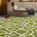 Buy Lasting Grateness-Kiwi carpet tile by FLOR