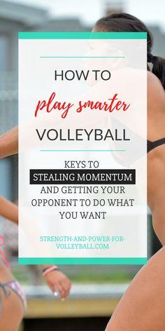 Volleyball Terms, Volleyball Party, Volleyball Practice, Volleyball Tournaments, Volleyball Training, Volleyball Workouts, Coaching Volleyball, Smart Strategy, Team Bonding