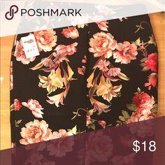 Selling this Stretchy Pencil Skirt on Poshmark! My username is: humanouijaboard. #shopmycloset #poshmark #fashion #shopping #style #forsale #Charlotte Russe #Dresses & Skirts