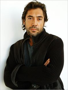 Javier Bardem  (couldn't resist pinning this...)