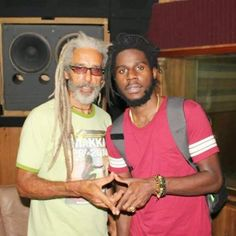 NEW IMAGE PROMOTIONS: Chronixx Record With Mystic Revealers