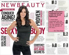 New Beauty | October 2011. #ultherapy