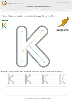 maternelle-ecriture-moyenne-section-ms-apprendre-à-écrire-capitales-imprimerie-lettre-k